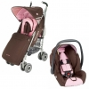 Techno XLR Travel System Puset