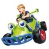 Feber Disney Pixar Toy Story Car Akülü Araba