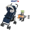 Kraft Pamper Baston Bebek Arabası