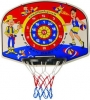 Pilsan Super Basketbol ve Dart 03-400