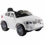 Baby Hope BMW X6 Akülü Jeep